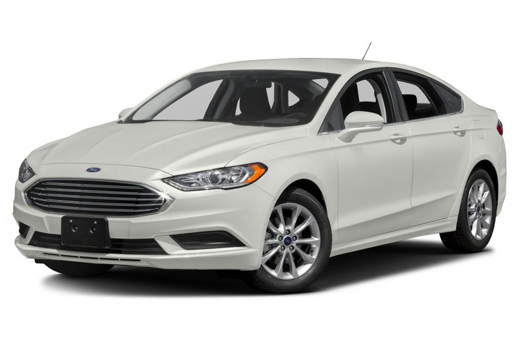 Diferença entre hatch e sedan - Exemplo de sedan grande