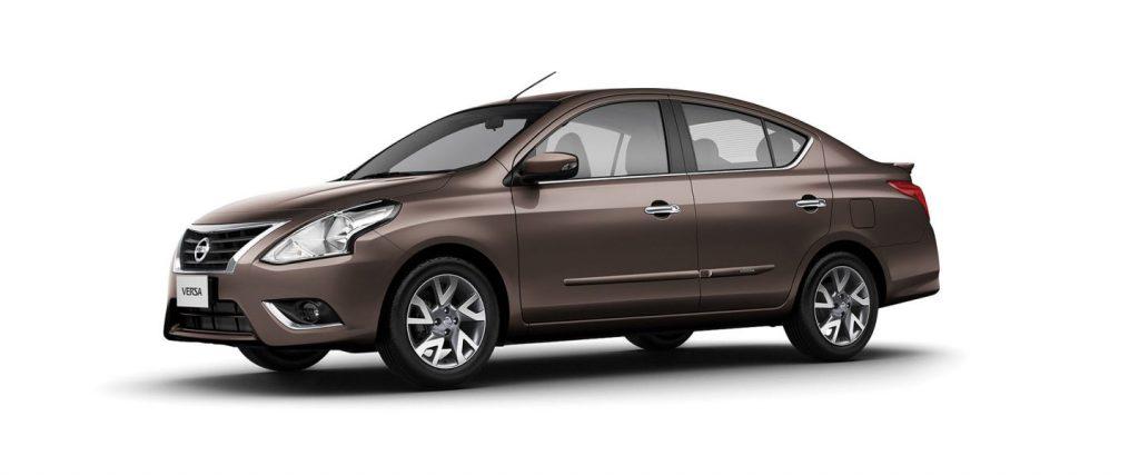 Diferença entre hatch e sedan - Exemplo de Sedan Compacto