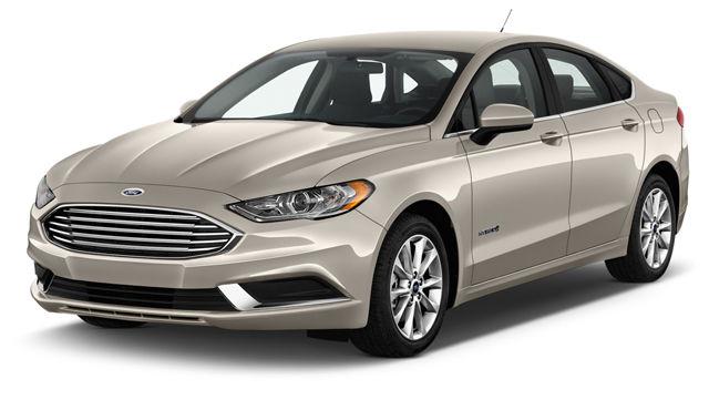 carros para quem tem crianças - Ford Fusion