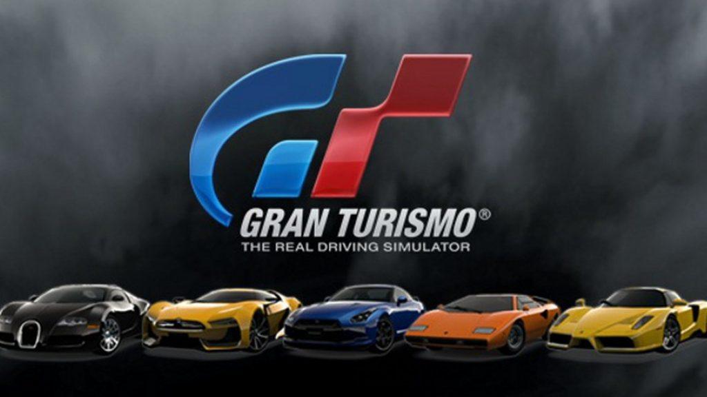 melhores jogos de carro - gran - turismo