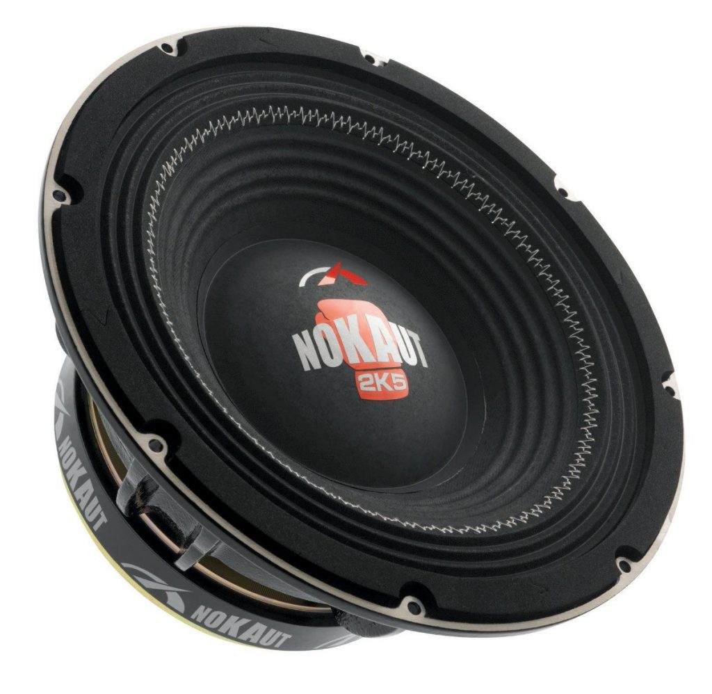 woofer - como escolher melhor som para carro