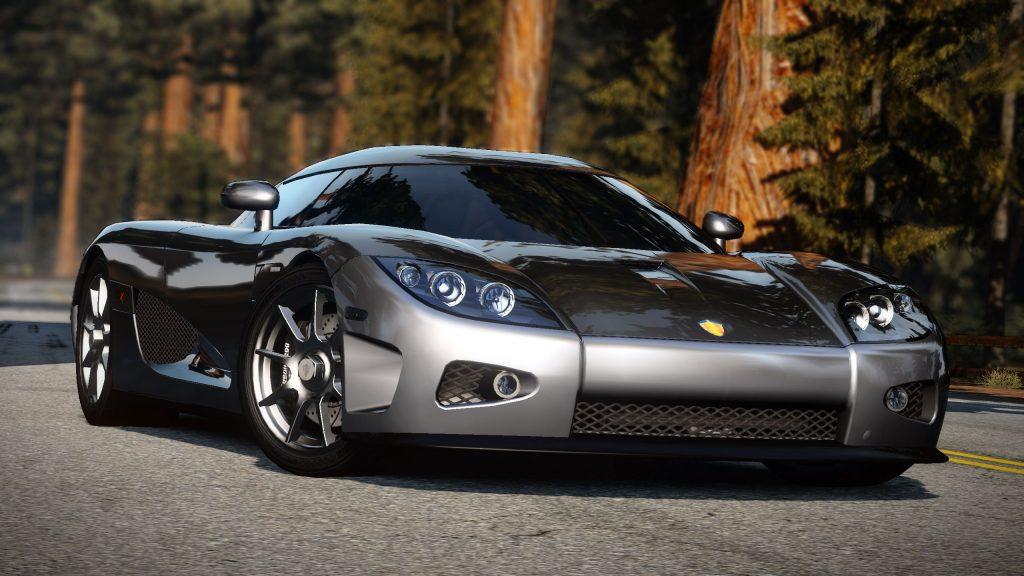 Koenigsegg-CCXR carros mais bonitos do mundo