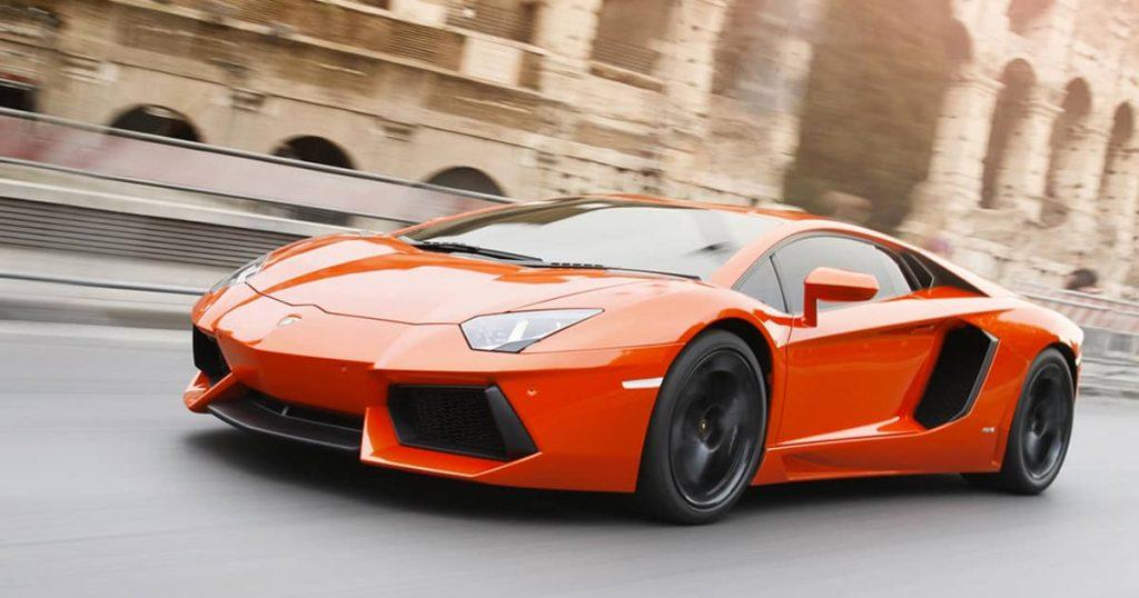 aventador carros mais bonitos do mundo