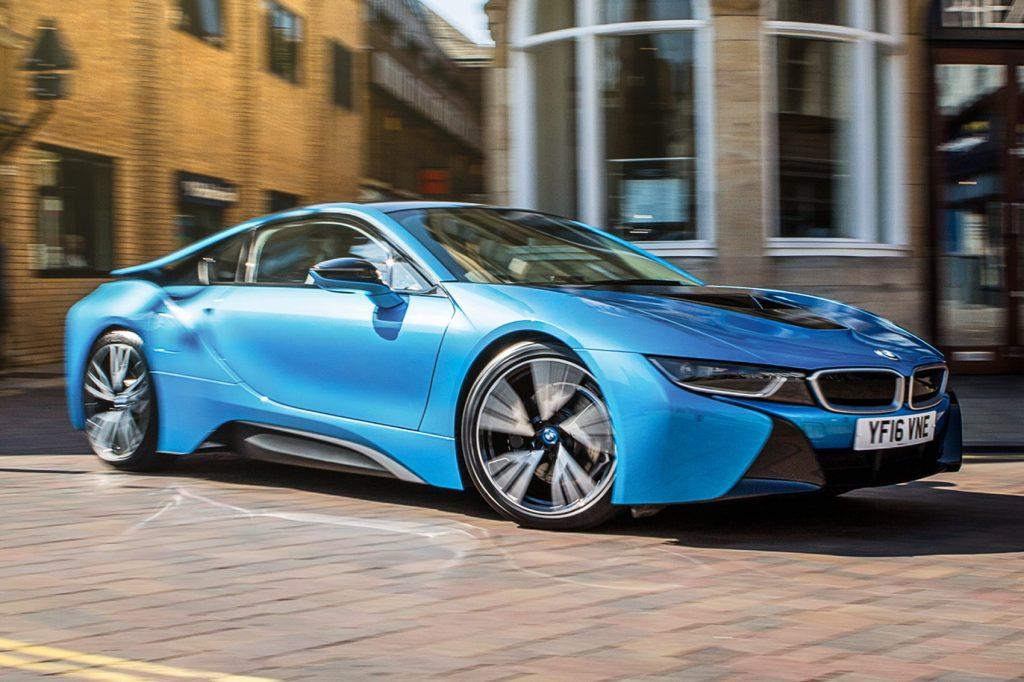 veja a lista definitiva dos carros mais bonitos do mundo