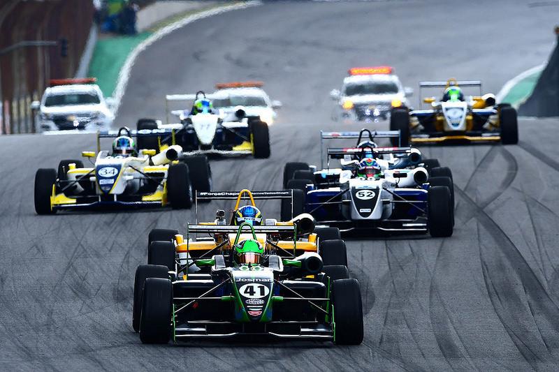 formula 3 - principais competições - automobilismo brasileiro