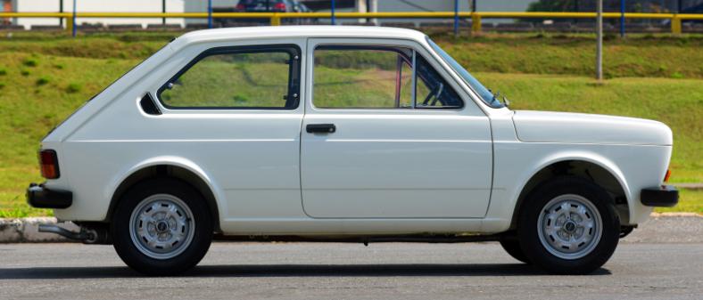 Conheca A Historia Do Famoso Fiat 147 Portal Auto Shopping