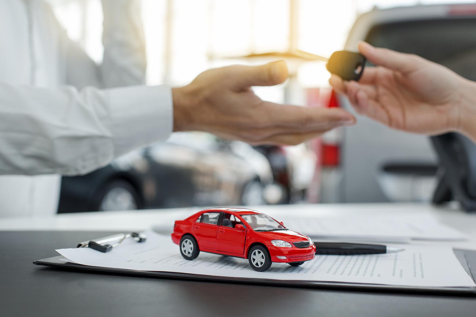 Saiba como declarar carro no imposto de renda