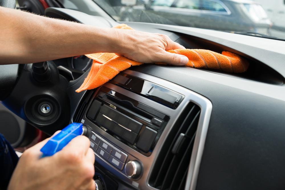 7 produtos para lavar carros que funcionam