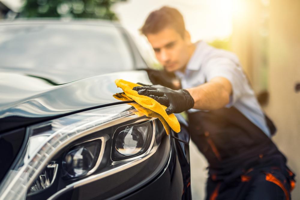 Estética automotiva: 6 cuidados que ajudam na conservação do carro