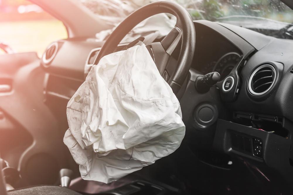 Quais os principais tipos de airbag e como funcionam?