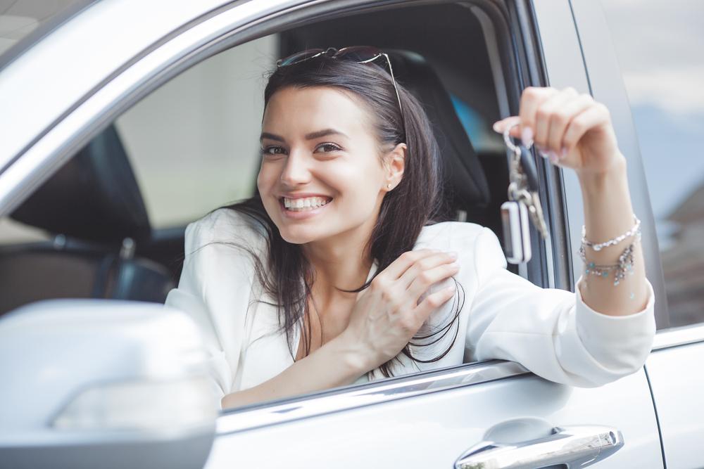 Saiba como comprar carro sem entrada