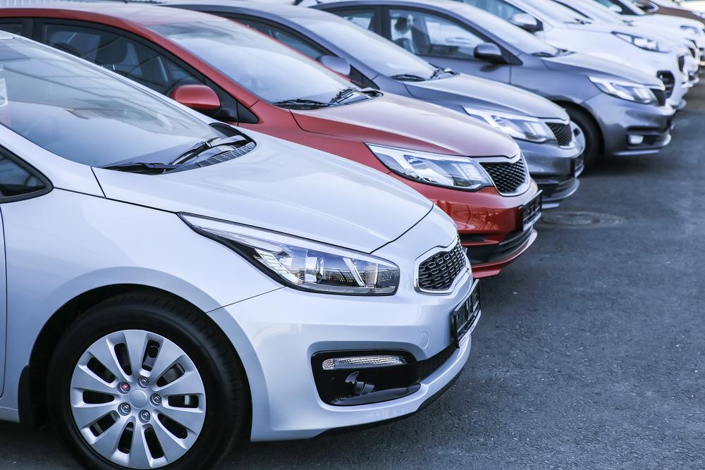 Confira os 5 carros automáticos com melhor custo-benefício